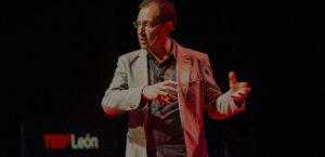 Speaker Hector Robles innovación