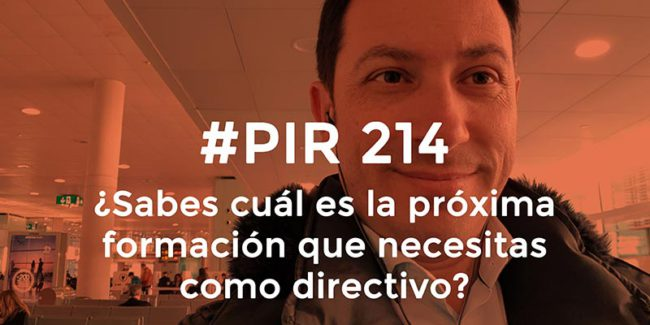 #PIR 214 Héctor Robles