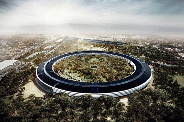 Hector Robles Estrategia Cupertino Apple
