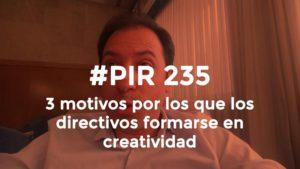 Hector Robles formación creatividad