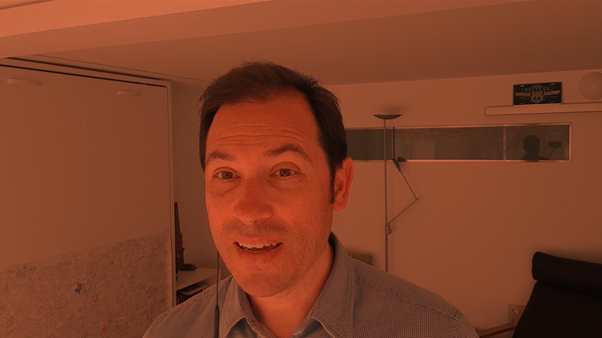 Hector Robles polimatía fabricación digital impresion 3D