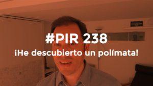 Hector Robles polimatía innovacion fabricacion digital impresion 3D