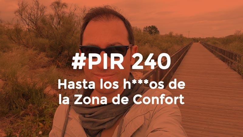 Hector Robles Zona de confort