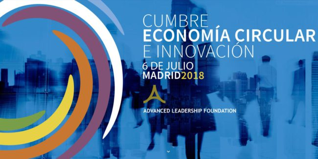 Hector Robles economía circular innovacion