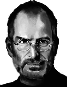 Steve Jobs Hector Robles Blog