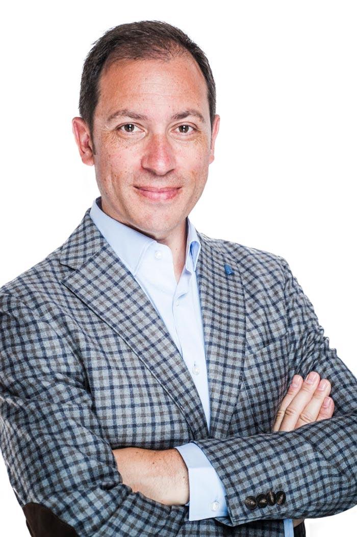 Héctor Robles experto en innovación
