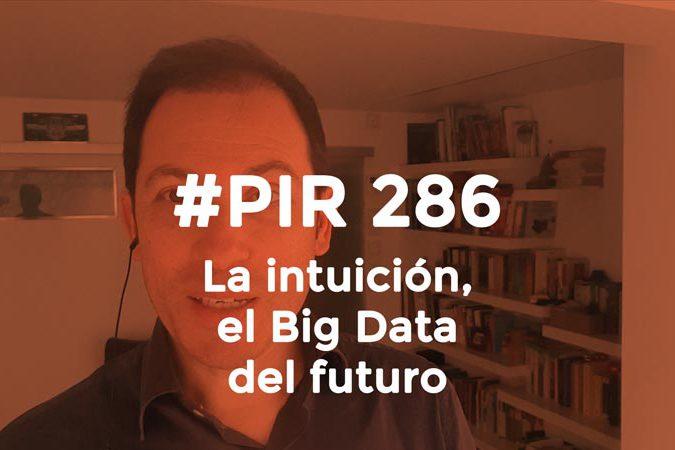 La intuición, el Big Data del futuro