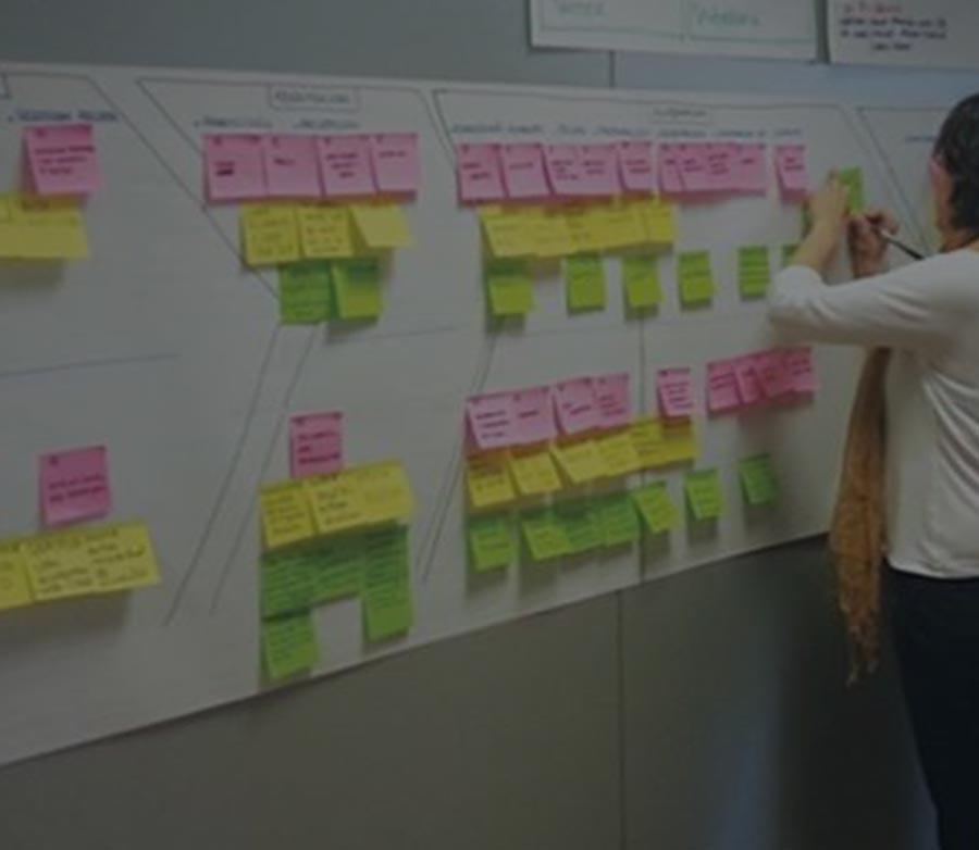 Hector Robles workshops innovación empresarial